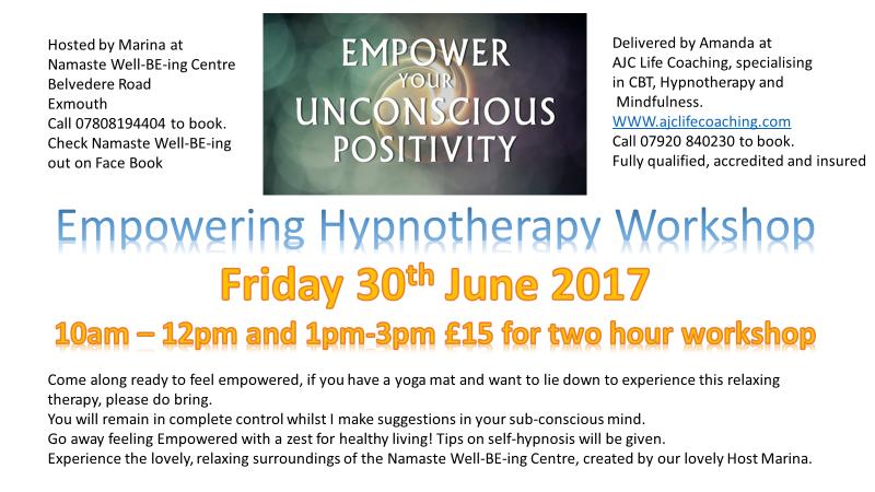 Empower Positivity Poster