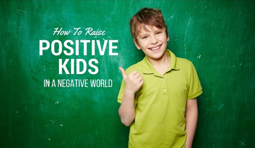 Positive-Kids