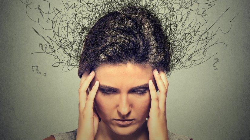 anxiety-woman